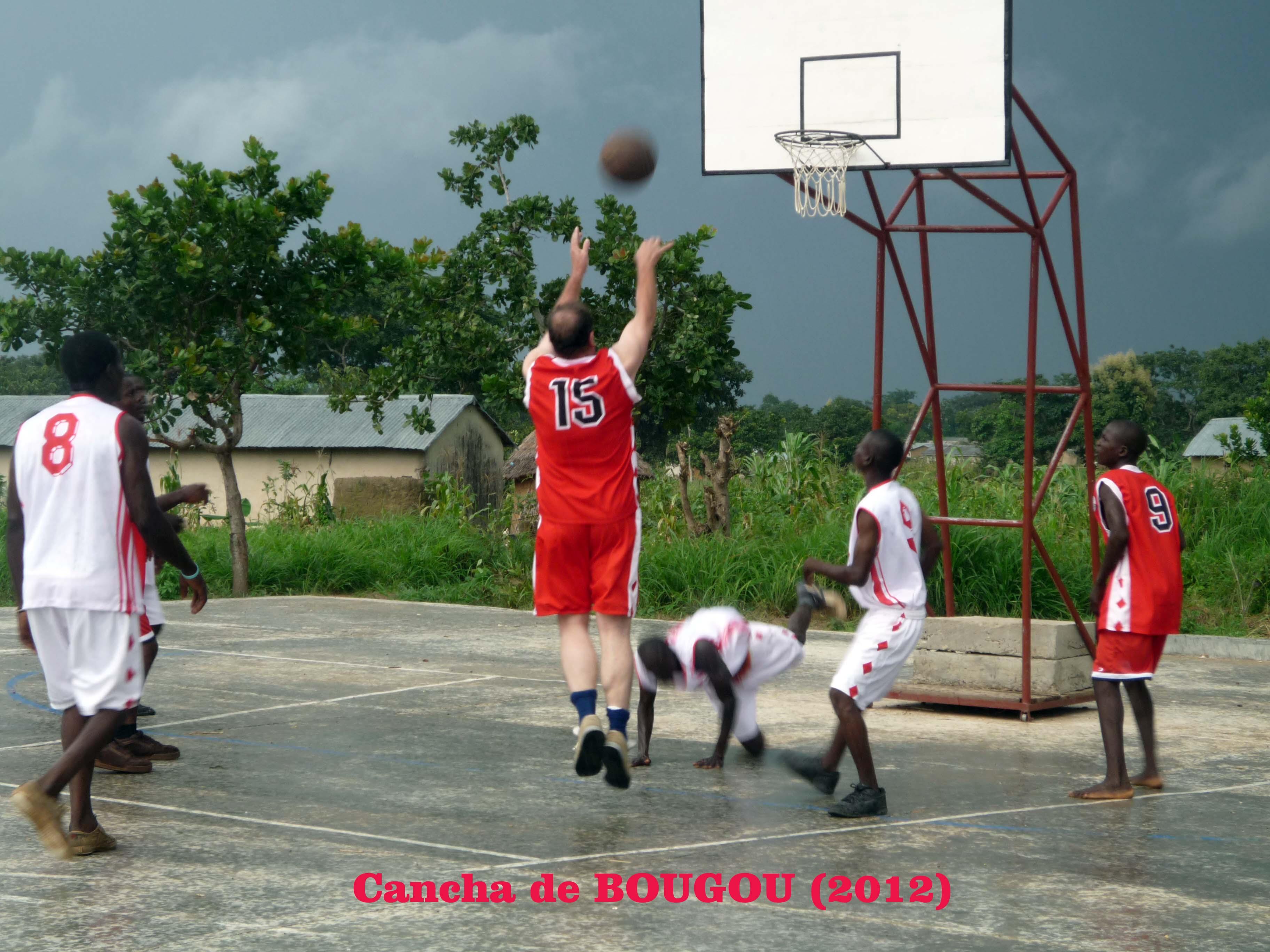 BOUGOU2012