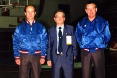 7-015-JUAN-LOPEZ-Com.-FIBA-Torneo-Pre-Olmpico-Bilbao-Temp.-1991-92