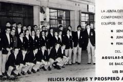 5-009-aGUILAS-y-su-Felicitacion-1970-71