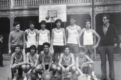 5-014-TABIRAKO-Infantil-4o-Capto.-Espana-Escolar-1971-72