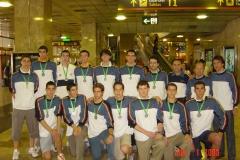 8-013-SELECCIoN-ESPAnOLA-cadete-Mas.-medalla-de-plata-en-Brasil-el-01.06-2003