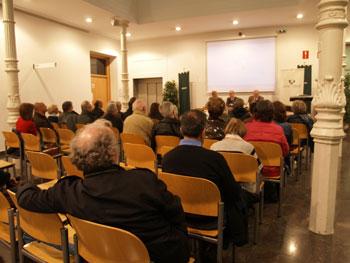 Inaugurada la Quincena Cultural-Deportiva para Mayores