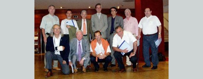 Equipo Fundacion Bizkaia Basket