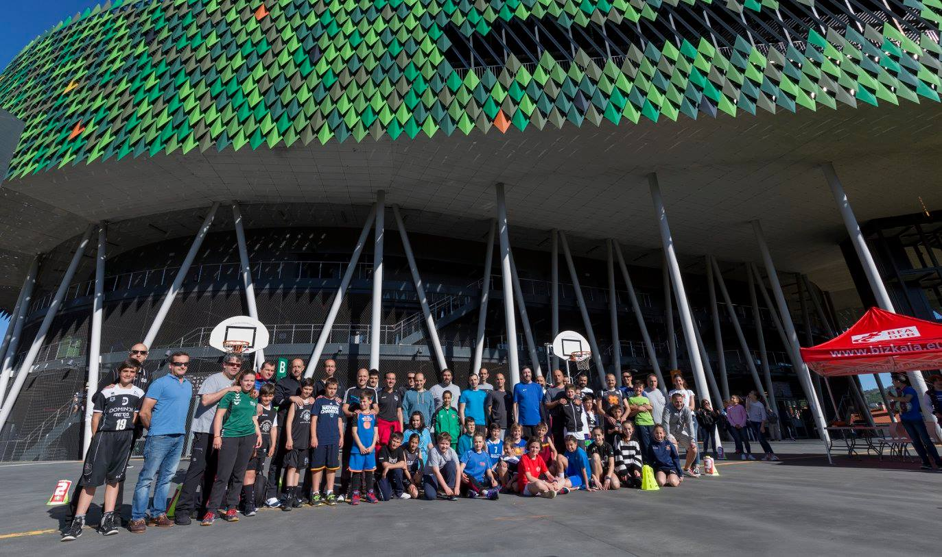 Éxito de participación en el Torneo 2 Generaciones del Cto. España Junior de Clubes