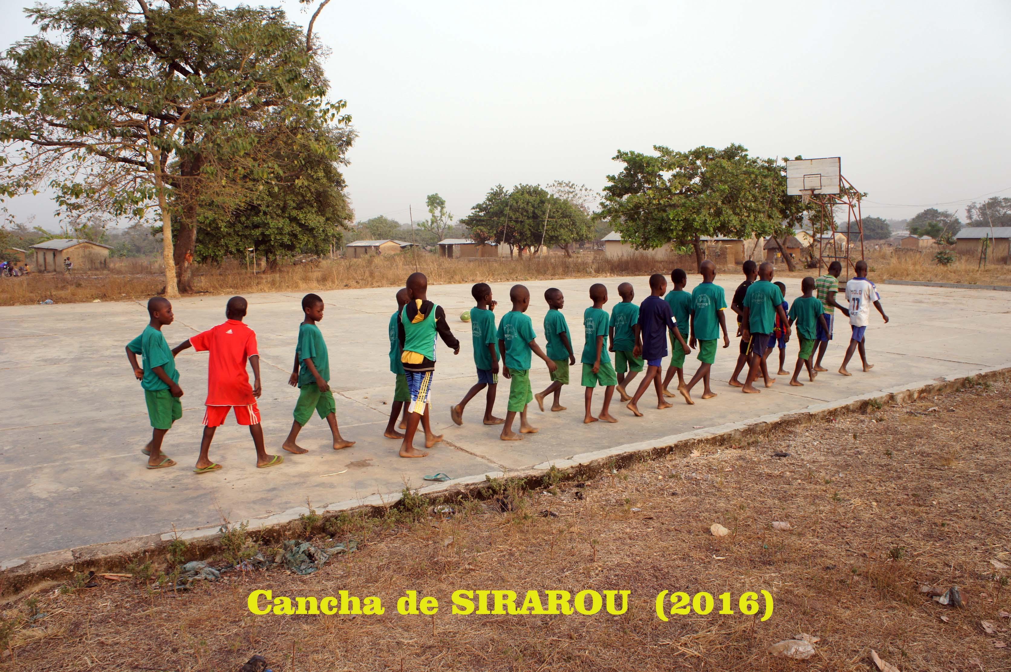 ¡¡Colabora con los niños y niñas de Benín!!