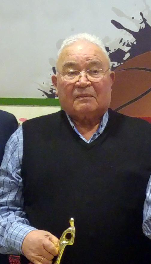 FALLECIMIENTO DEL ÁRBITRO EUSTAQUIO FERNÁNDEZ